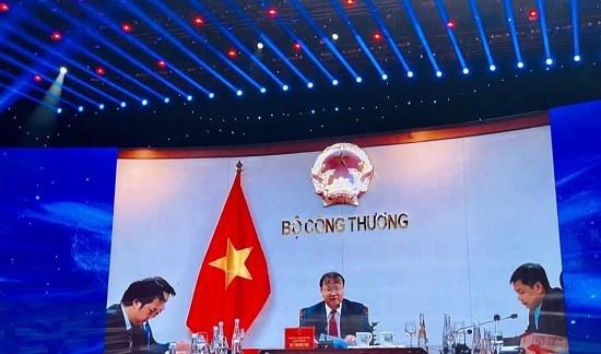 Việt Nam tham dự Hội chợ Trung Quốc – Nam Á thường xuyên 2020