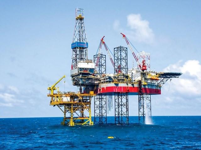 Giá dầu thế giới ngày 25/1 tăng