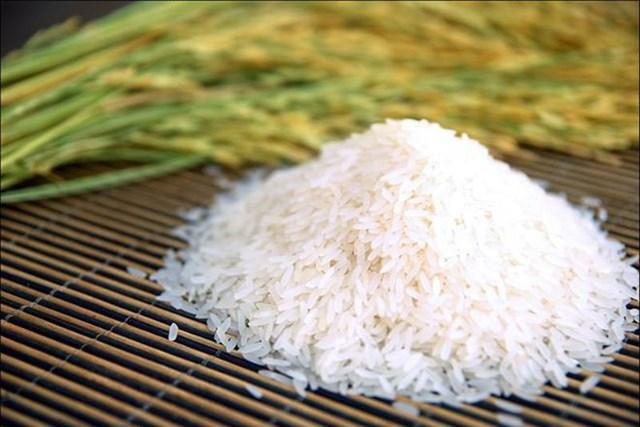 Thị trường lúa gạo ngày 5/2: Giá ổn định