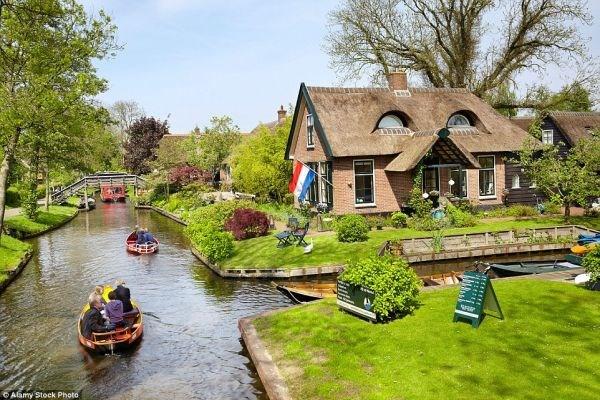 Kim ngạch xuất khẩu hàng hóa sang Hà Lan năm 2020 tăng nhẹ