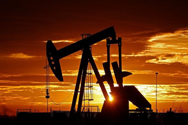 Sản lượng dầu mỏ của Canada năm 2020