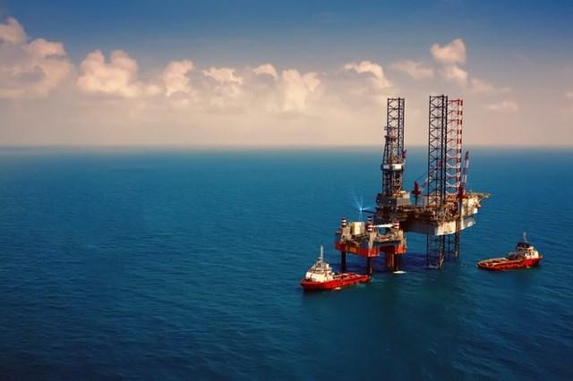 Sản lượng dầu mỏ của Na Uy tăng