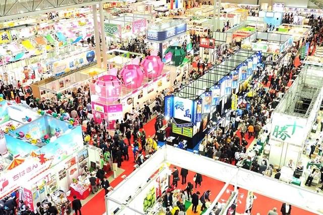 Mời doanh nghiệp Việt Nam gửi hàng tham dự Triển lãm FOODEX Japan 2021