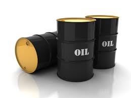 Giá dầu giảm do đồng USD tăng