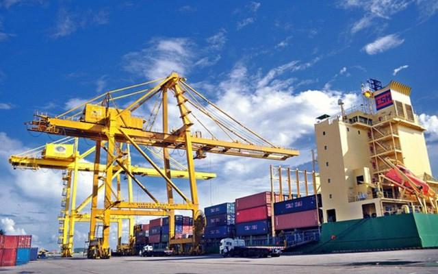 Xuất khẩu hàng hóa sang Bỉ tăng trưởng