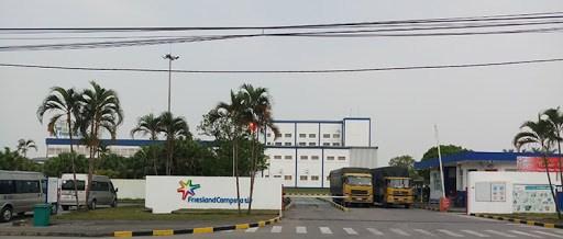 Thêm 02 Cty của Việt Nam được phép XK SP sữa sang thị trường Trung Quốc