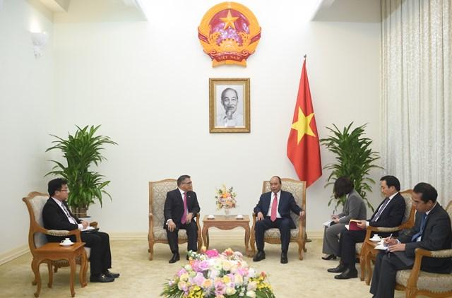 Việt Nam cam kết cung cấp gạo ổn định và lâu dài cho Philippines