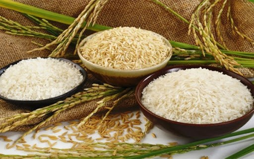 Thị trường lúa gạo ngày 16/4: Giá gạo nguyên liệu giảm