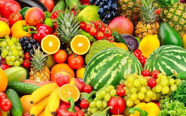 Algeria tiếp tục cấm nhập khẩu 13 loại trái cây