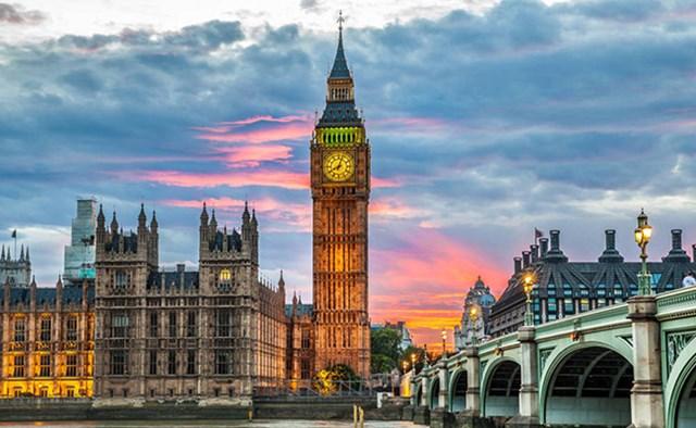 Xuất khẩu hàng hóa sang Anh quý I/2021 tăng trưởng