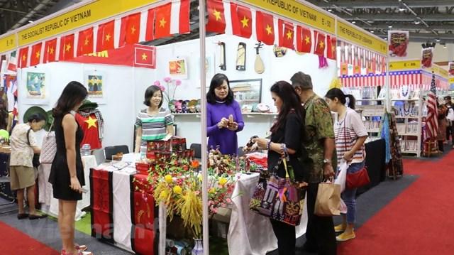 Cơ hội quảng bá hàng Việt Nam xuất khẩu vào thị trường Ả-rập Xê-út
