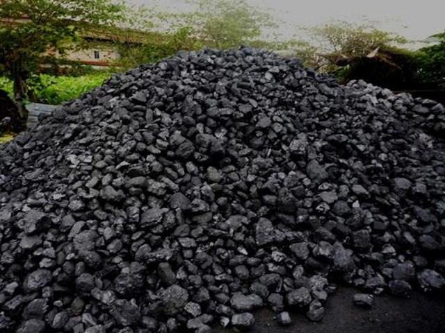 Giá than nhiệt tăng tại một số thị trường