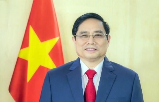 Thủ tướng Chính phủ Phạm Minh Chính gửi thư chúc mừng ngành Công Thương nhân kỷ niệm 70 năm