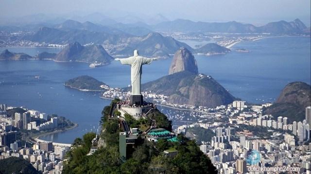 Kim ngạch xuất khẩu  sang Brazil tăng trưởng trong 4 tháng đầu năm 2021