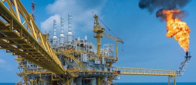 Xuất khẩu dầu của Iran có xu hướng tăng