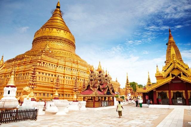 Kim ngạch xuất khẩu sang Myanmar tháng 4/2021 tăng 83,6%