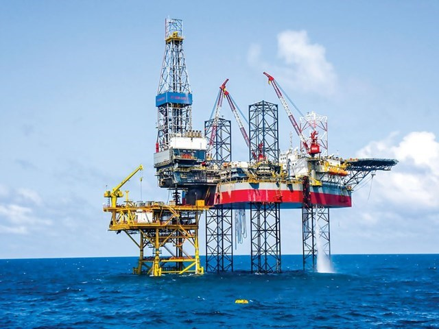 Nhập khẩu khí tự nhiên hóa lỏng (LNG) tại châu Á tăng mạnh
