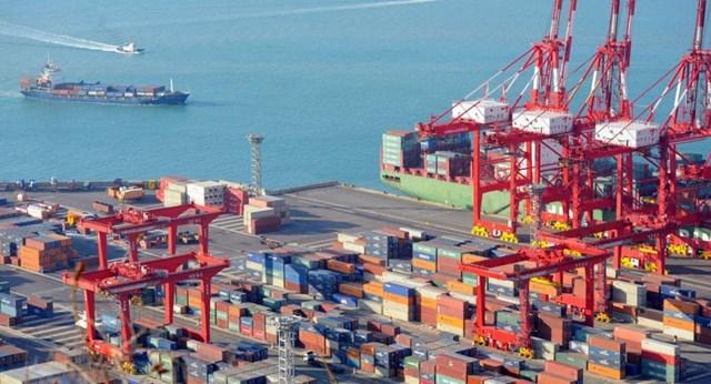 Điện thoại các loại chiếm 54,3% tổng xuất khẩu sang Chile