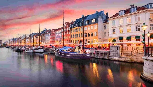 Đan Mạch- thị trường tiềm năng cho  hàng xuất của Việt Nam
