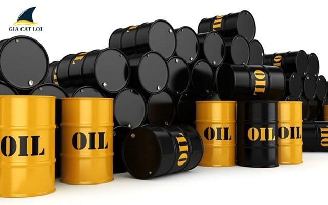 Giá dầu thế giới hôm nay 4/6 giảm