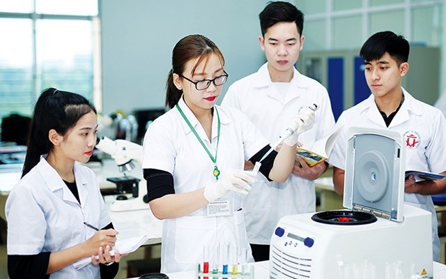 Chương trình Khoa học và Công nghệ trọng điểm cấp quốc gia