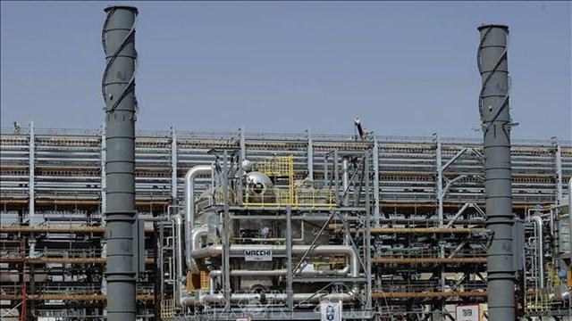 Giá khí tự nhiên hóa lỏng tăng mạnh