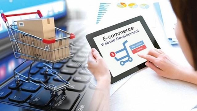 Từ 1/8, sàn thương mại điện tử phải nộp thuế thay cho các cá nhân kinh doanh