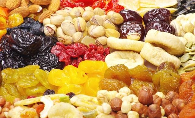 Doanh nghiệp Thụy Điển cần nhập khẩu một số loại mặt hàng nông sản