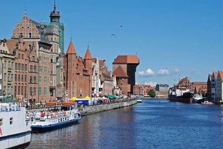 Xuất khẩu sang Ba Lan tăng 60% trong 5 tháng năm 2021