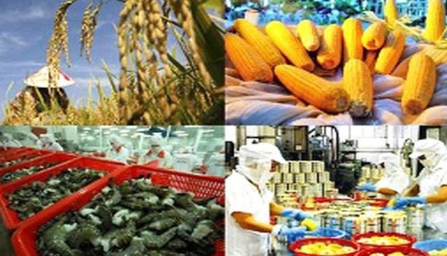 Xuất khẩu nông, thủy sản sang Pháp: Cần chiến lược bài bản