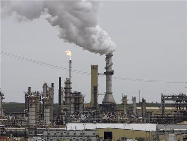 Giá dầu leo thang và sự chuẩn bị của Trung Quốc