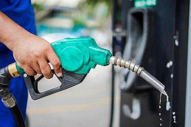 Thông tin điều hành xăng dầu ngày 12/7/2021
