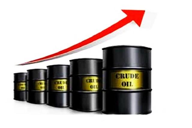 Giá dầu tháng 7 tăng tháng thứ 4 liên tiếp