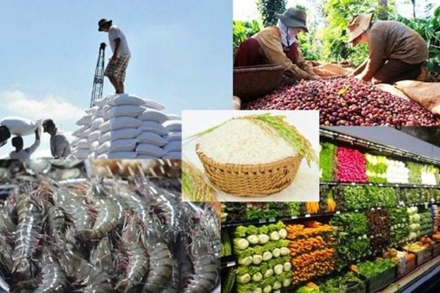 Hoạt động xuất nhập khẩu vẫn duy trì tốc độ tăng trưởng