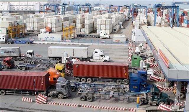 Xuất khẩu sang Thái Lan 6 tháng đầu năm đạt trên 3,03 tỷ USD