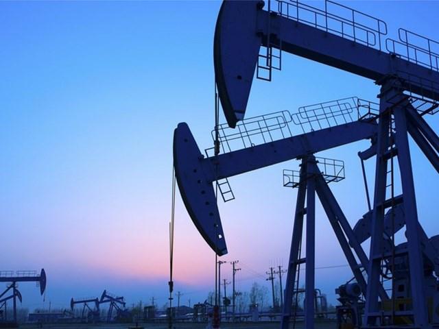 Giá dầu thế giới hôm nay 11/8 tăng