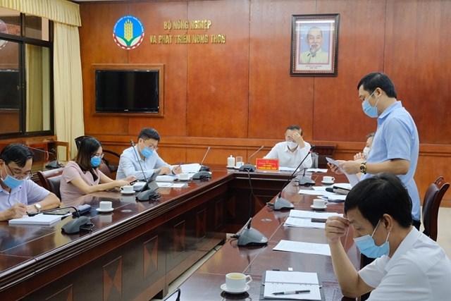 Tháo gỡ khó khăn xuất khẩu nông sản giữa Việt Nam và Trung Quốc