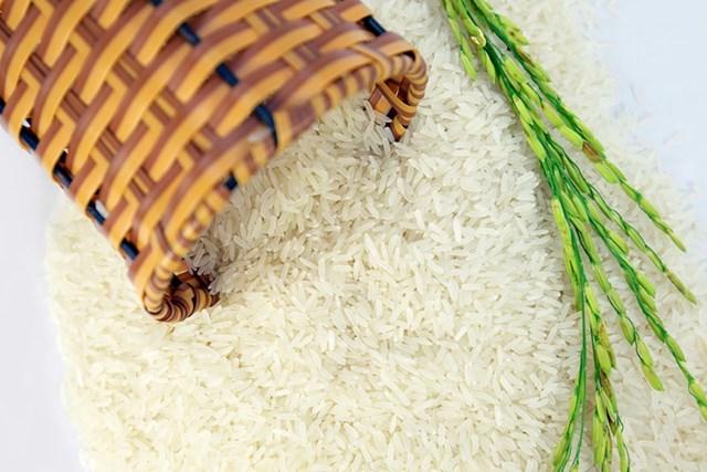 Giá lúa gạo hôm nay 12/8: Gạo nguyên liệu giảm nhẹ