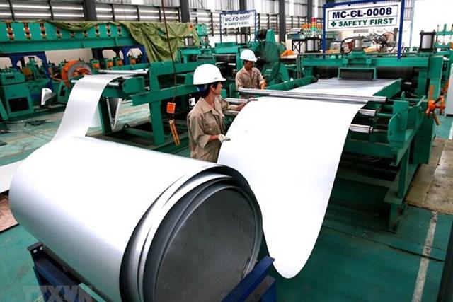 Tác động của các Hiệp định thương mại tự do thế hệ mới đến việc phát triển công nghiệp vật liệu