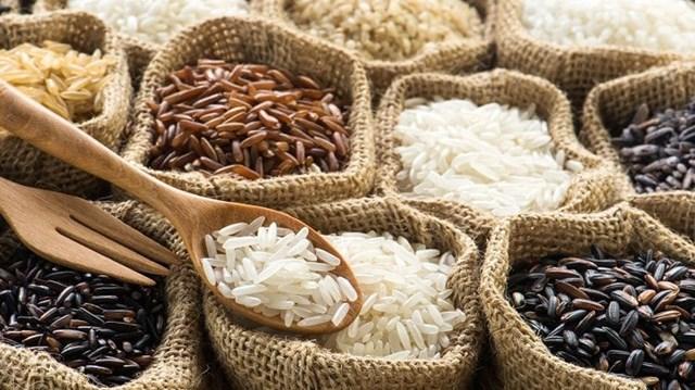 Giá lúa gạo hôm nay 24/8: Giá gạo nguyên liệu ổn định