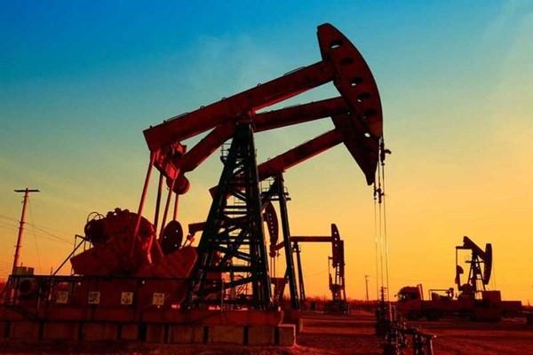 Giá dầu thế giới hôm nay 30/8 giảm