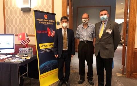 Tăng cường hoạt động xúc tiến thương mại và đầu tư Việt Nam - Hoa Kỳ