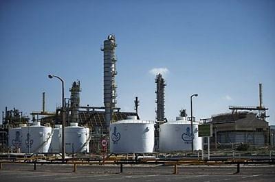 Giá khí tự nhiên hóa lỏng tại châu Á tăng