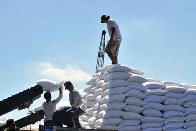Thông báo kết quả Phiên đấu giá quyền sử dụng hạn ngạch thuế quan nhập khẩu đường năm 2021