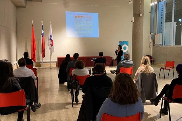 Diễn đàn doanh nghiệp Việt Nam – Vùng Magallanes tại thành phố Punta Arenas - Chile