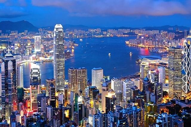 Kim ngạch xuất khẩu sang Hồng Kông đạt 7,39 tỷ USD trong 8 tháng đầu năm 2021
