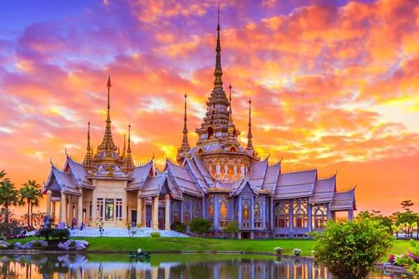 Bản tin thị trường Thái Lan