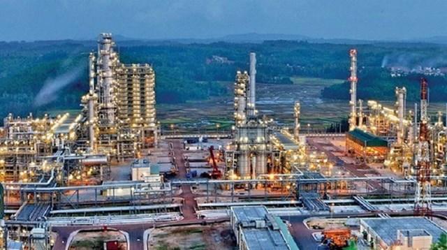 Giá khí tự nhiên hóa lỏng tăng cao