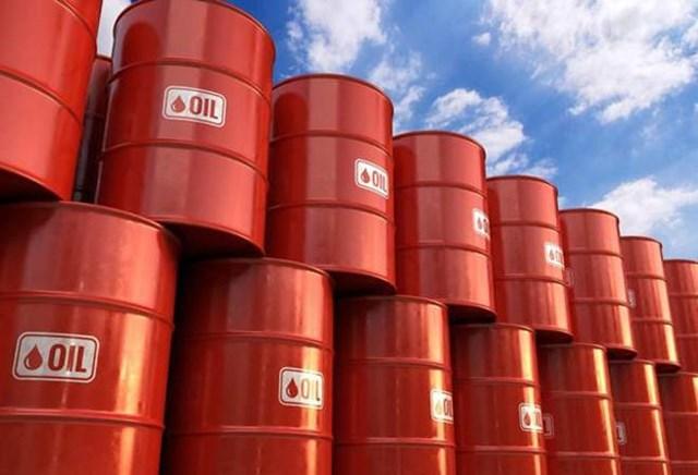 Giá dầu thế giới tuần kết thúc ngày 9/10 tăng 4%