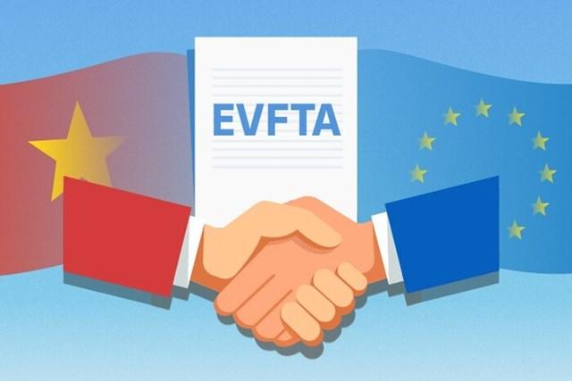 Chính sách cạnh tranh trong Hiệp định EVFTA